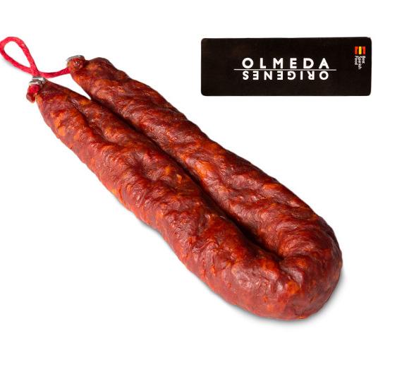 Chorizo del Pueblo