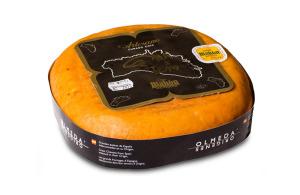 Mahón Cheese from Menorca.