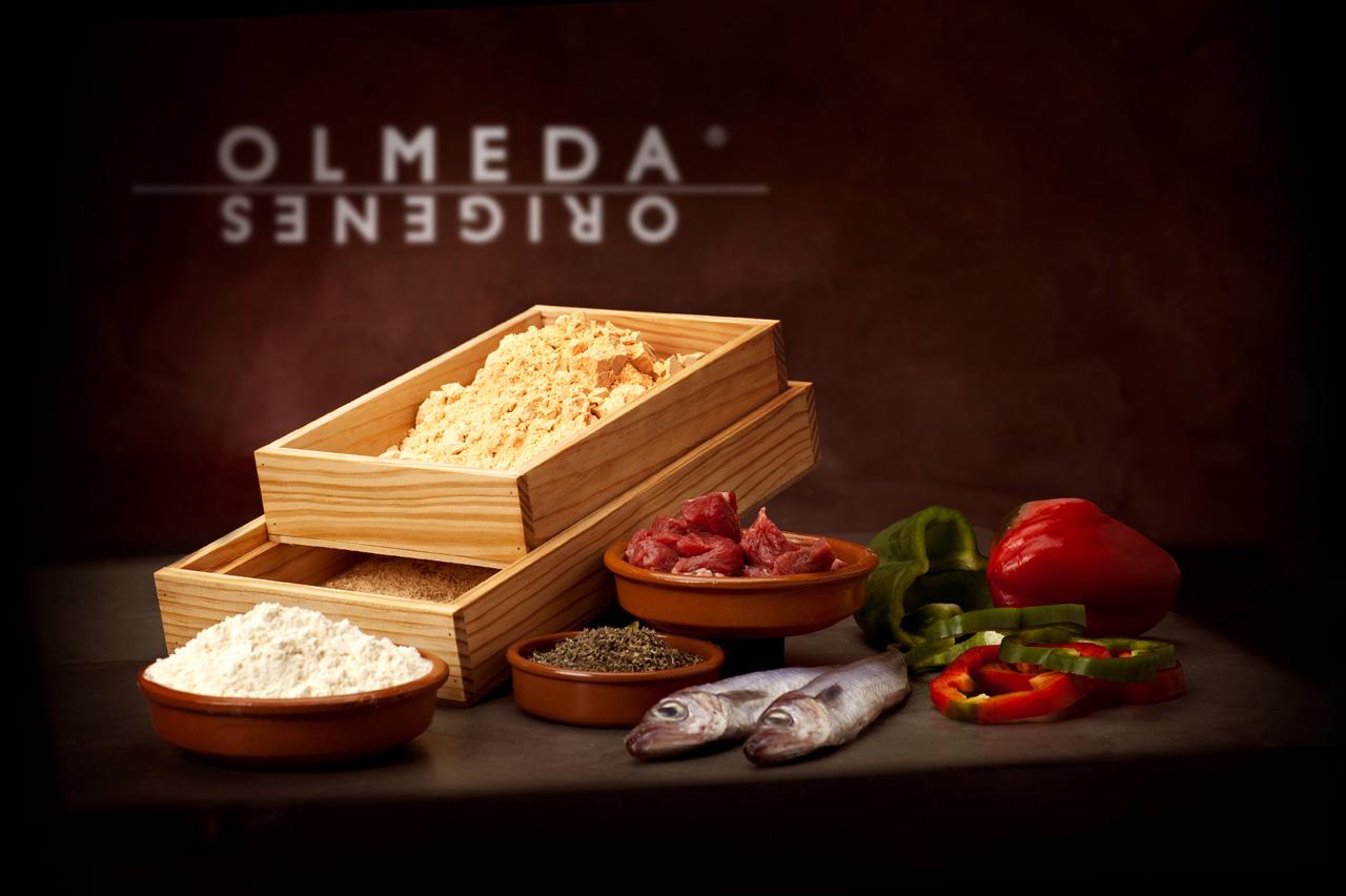 Olmeda or genes 9 razones por las que la cocina espa ola - La cocina del 9 ...