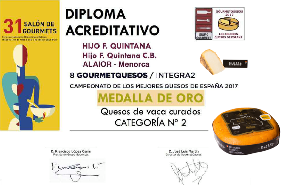 Premio quesps